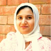 Samia Tariq