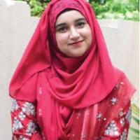 Sidra Irfan