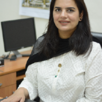 Sobia Khurram