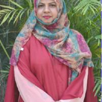 Tashfeen Fatima