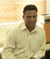 Younas Ali