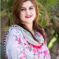 Zahra Paul