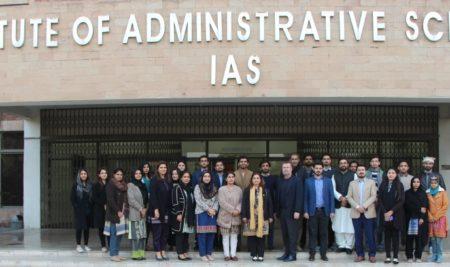 Visit of University of Massachusetts Civic initiative (SUSI – Study of US Institutes)