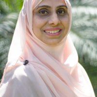 Ayesha Rizwam