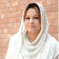 Ayesha Sarfraz