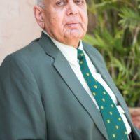 Dr. A R Jaffri