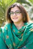 Madiha Waheed