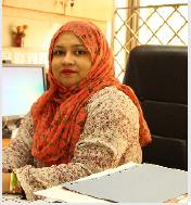 Saima Manzoor