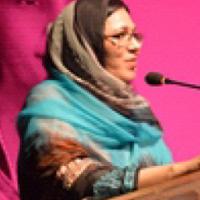 Zahida Tahiar